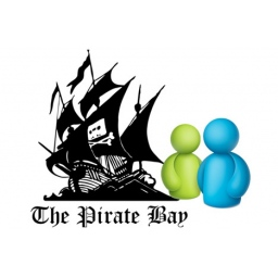 Blokada Pirate Bay linkova na Windows Live Messenger