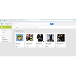 Lažne igrice u Google Play prodavnici usmeravale korisnike na pornografske sajtove