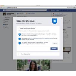 Facebookov alat za proveru bezbednosti naloga od sada dostupan svim korisnicima