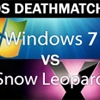 Windows 7 sigurniji od Mac OS X Snow Leopard?