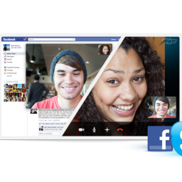 Nova Beta verzija Skype-a omogućava Facebook video pozive