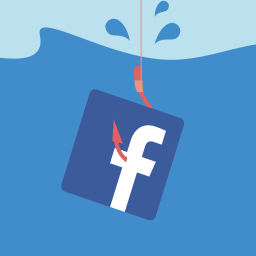 7 pravila da izbegnete fišing napad na Facebook profil